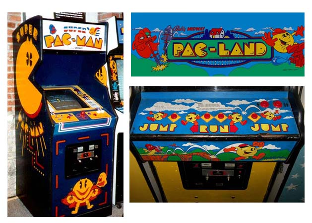 Strange Arcade Cabinet Art Discussion Mike Matei Blog Mike Matei Download Free Architecture Designs Rallybritishbridgeorg
